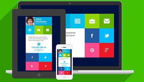 portfolio layout app 20 creative resume website templates to improve your