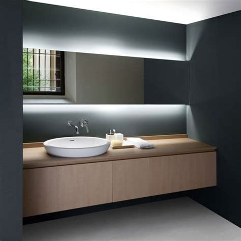 Bathroom Vanities Mirrors And Lighting 25 Best Ideas About Indirect Lighting On Pinterest