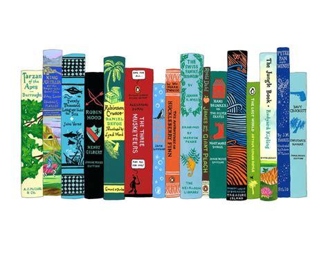 ideal bookshelf 670 adventures