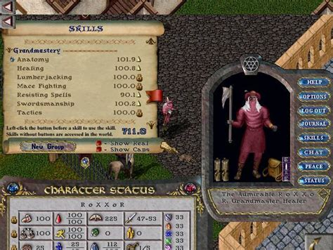 ultima online account auction