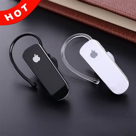 Earphone Wireless Iphone Hifi Mini Wireless Bluetooth Headphones Universal Stereo Headset Earbuds For