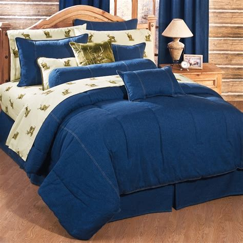 denim comforter set full denim comforter sets