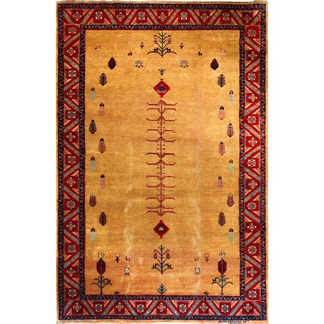 Nomad Rugs Kashkooli Exclusive 304x200 Persian Style Style Rugs Cheap