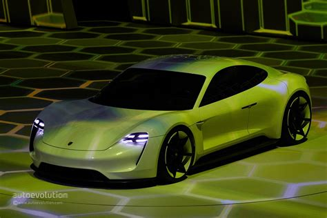 porsche audi audi and porsche will not share electric vehicle platforms