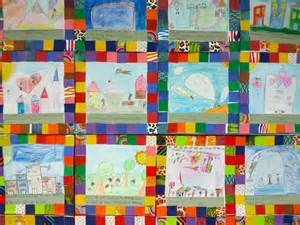 faith ringgold story quilts 3rd with mrs nguyen