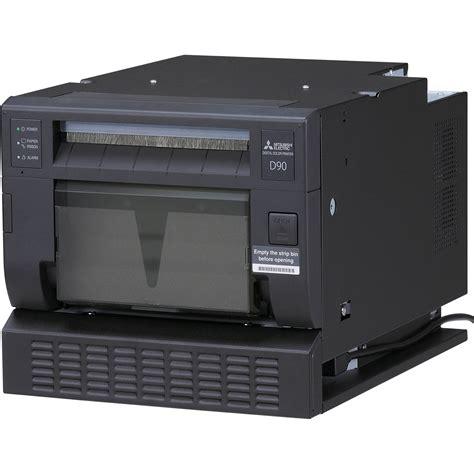 mitsubishi dye sub printer mitsubishi cp d90dw high speed dye sublimation digital cp