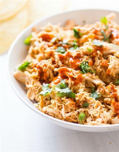 9 healthy crockpot chicken dinners thegoodstuff