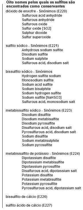 Asma Brônquica/Asma por Sulfitos :: Dr. Pierre d'Almeida