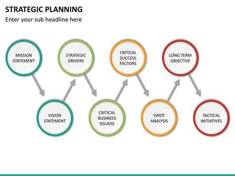 Strategic Planning Powerpoint Template Sketchbubble Strategic Planning Template Ppt