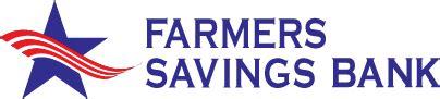 farmers savings bank locations hours