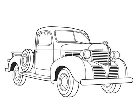best 25 truck coloring pages ideas on pinterest truck