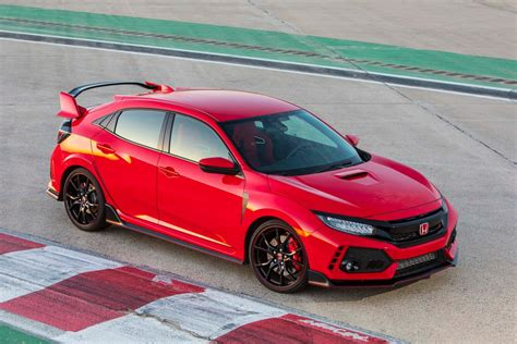 honda civic type r honda wants more powerful civic type r motor trend