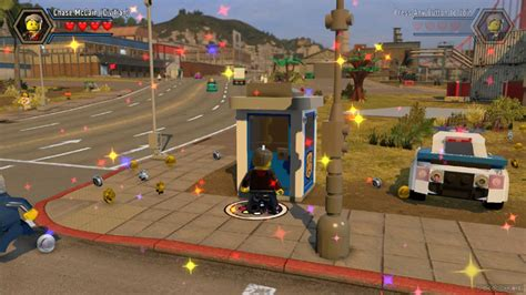 Switch Lego City Undercover 1 lego city undercover review ps4 xboxone switch wiiu