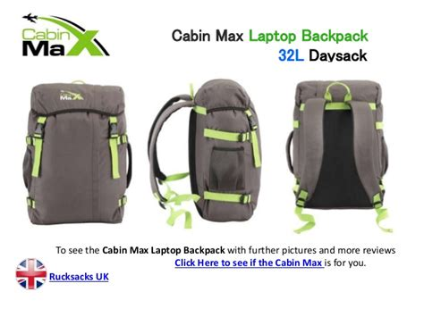 cabin max backpack review cabin max laptop backpack review