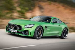 Www Mercedes 2018 Mercedes Amg Gt R Review A Sports Car Capable