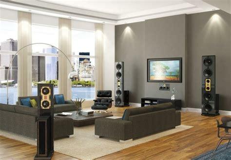 moderne farben wohnzimmer moderne wandfarben 40 trendige beispiele