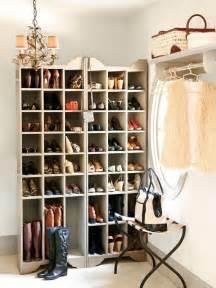 rangement chaussures original en 33 id 233 es cr 233 atives