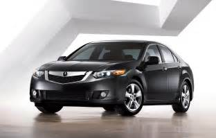 Acura Auto All New 2009 Tsx To Debut At New York International Auto Show