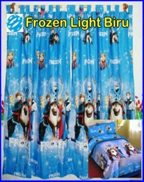 Gorden Karakter Frozen Paling Baru gorden karakter anak frozen pasarsemarang