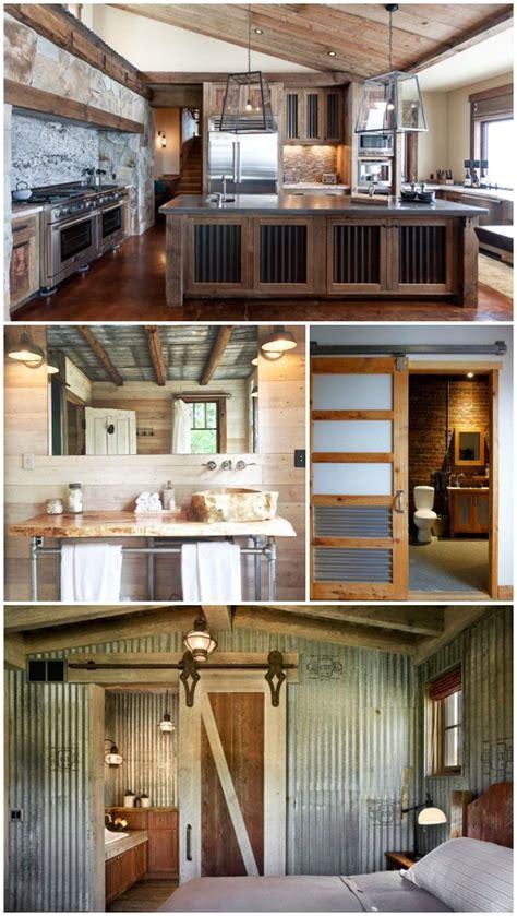 home interior design kits best 25 barn living ideas on pinterest