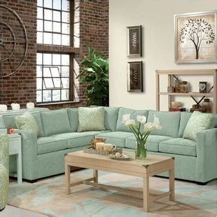 sea foam couchlove  color   couch green