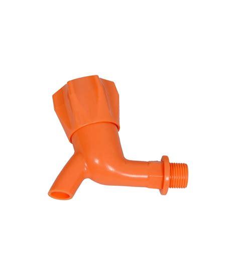 Ballvalvestopkran Pvc Kdj 1 Polos buy polo orange plastic tap set of 4 at low price in india snapdeal