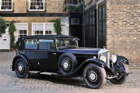 wo bentley 1931 bentley 8 litre cars for sale fiskens