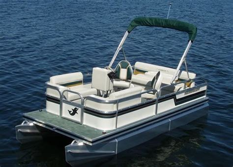 small fishing pontoon boats for sale in wisconsin 1700 super sport pontoon sport pontoon boats for sale