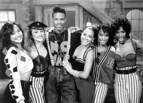 in living color dancers carrie inaba on being a fly with j lo hanging