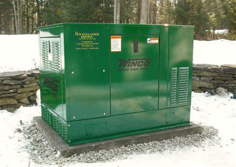 new englander edition residential generator 12 000 watt