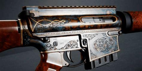 career prospective gunsmithing specializations
