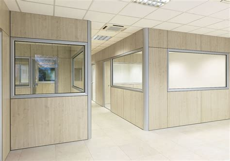 pareti mobili per ufficio produzione e vendita arredo per pareti ufficio