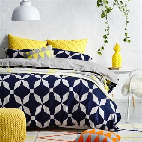 navy grey and yellow bedroom 17 best ideas about navy yellow bedrooms on pinterest