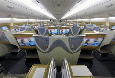 emirates a380 business class why to not get too excited about emirates new first class