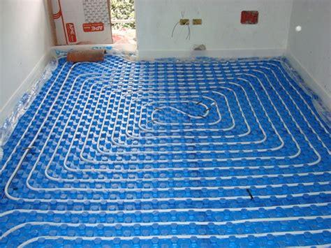 manutenzione riscaldamento a pavimento bellocci impianti torino sistemi radianti impianti
