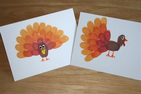 Thanksgiving Papercraft - 30 thanksgiving turkeys crafts for your own busy gobblers
