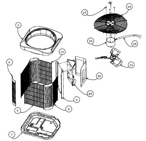 carrier air conditioner parts diagram daikin condensate wiring diagram get free image