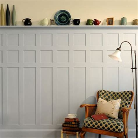 Painting Panneling by Arts Amp Crafts Wall Panelling Panels Amp Wall Cladding