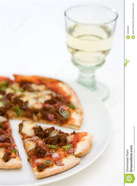 top 28 white wine and pizza white wine and pizza stock photo image 49854344 pepperoni