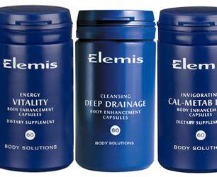 Elemis Drainage Detox by Elemis Detox Dietary Supplements Stylenest