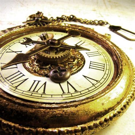 mad hatter big pocket watch by om society on deviantart