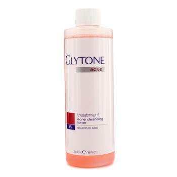 Toner Acne Treatment acne treatment acne cleansing toner by glytone perfume emporium skin care