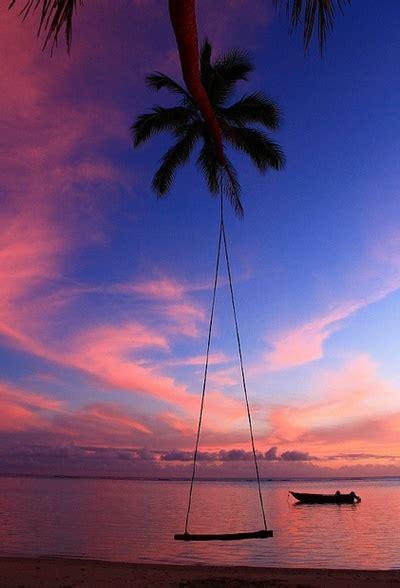 sunset swings sunset swing mar de ilusiones pinterest