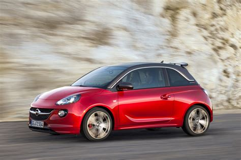 2015 Opel Adam S Gm Authority