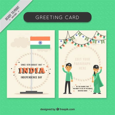 nice india brochure template vector free download