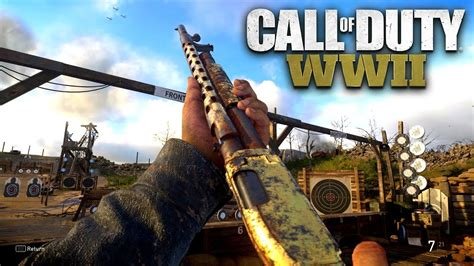 call of duty 4 gold shotgun road to chrome gold combat shotgun call of duty ww2