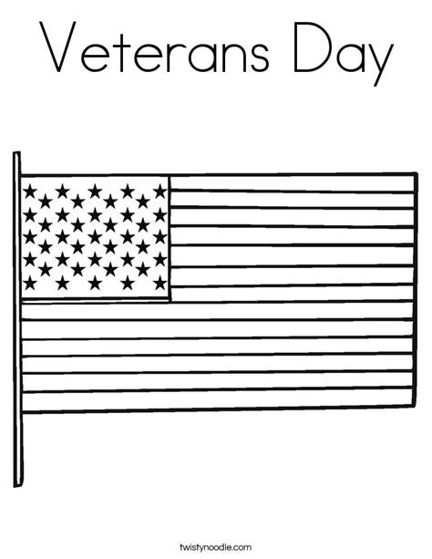 printable coloring pages veterans day veterans day coloring page twisty noodle