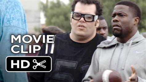 Wedding Ringer Clip by The Wedding Ringer Clip Football 2015 Kevin