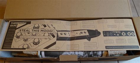 moog doodle start guide theremin world topic moog theremini reviews