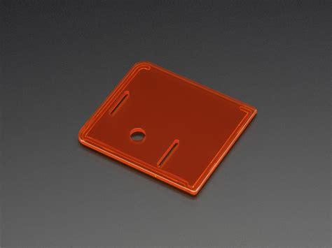 Orange Pi Clear By Akhi Shop raspberry pi model a lid orange id 2368 2 00